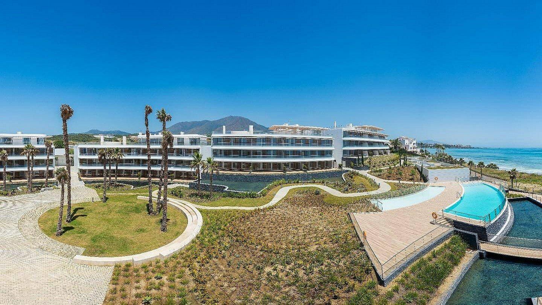 Apartment in Estepona, Andalusia, Spain 1 - 11585176