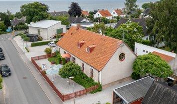Дом в Skillinge, Сконе, Швеция 1