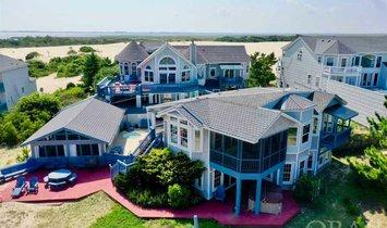 House in Corolla, North Carolina, United States 1