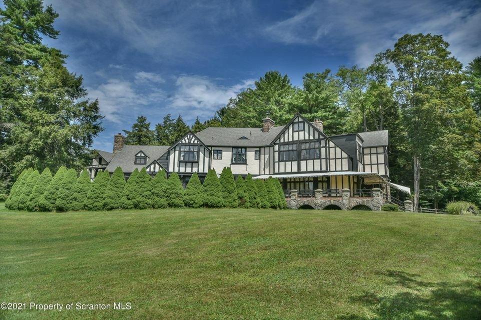 Дом в Бэар Крик Виллидж, Пенсильвания, Соединенные Штаты Америки 1 - 11568455