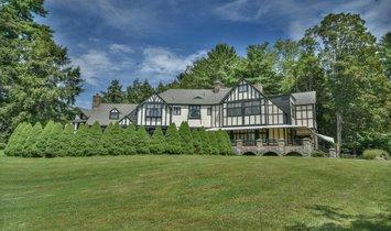 Дом в Бэар Крик Виллидж, Пенсильвания, Соединенные Штаты Америки 1