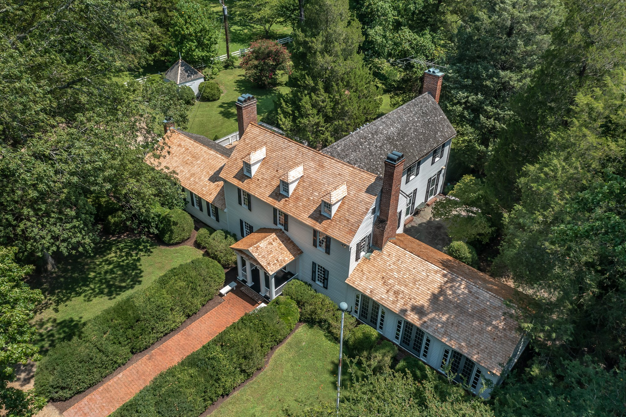 House in Mathews, Virginia, United States 1 - 11585538