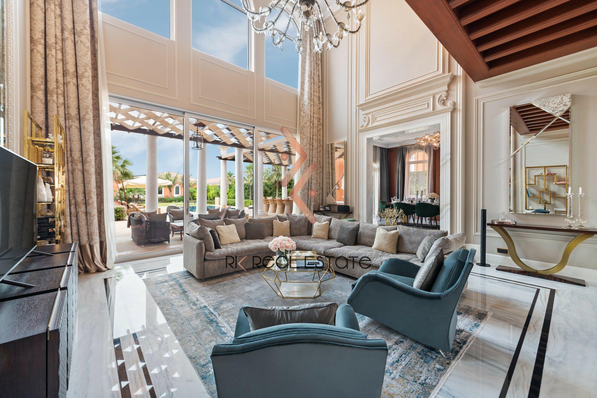 Penthouse in Dubai, Dubai, United Arab Emirates 1 - 11585432