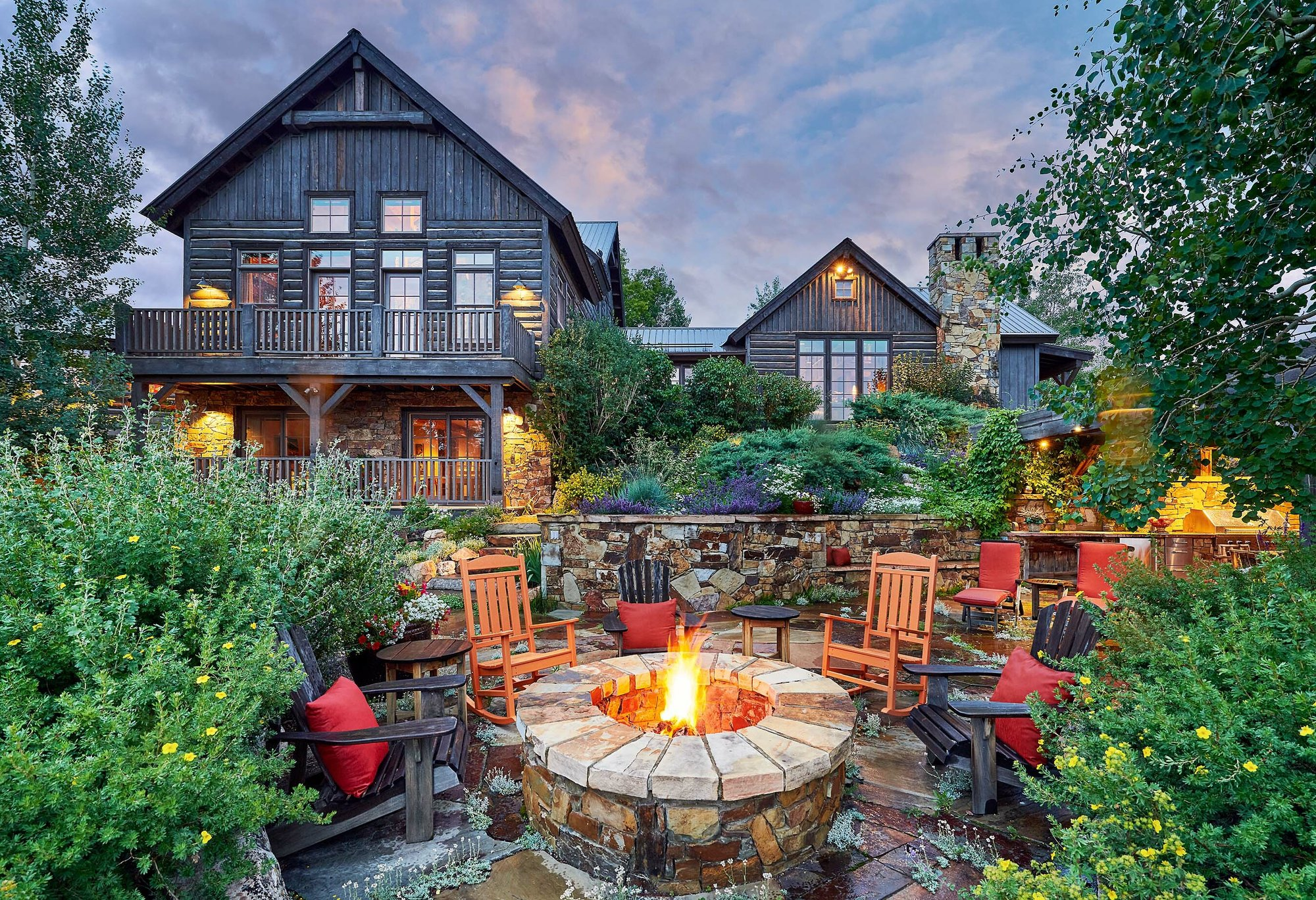 House in Crested Butte, Colorado, United States 1 - 11585843