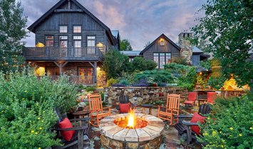 House in Crested Butte, Colorado, United States 1