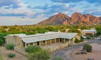Дом в Пэрадайз-Вэлли, Аризона, Соединенные Штаты Америки 1