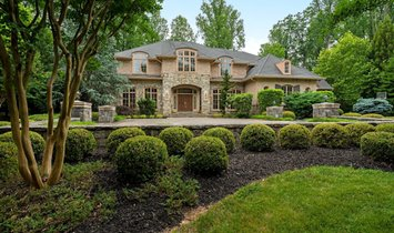 House in McLean, Virginia, United States 1