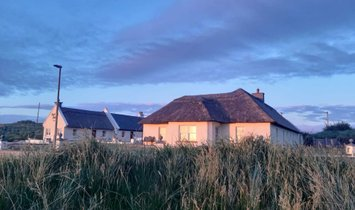 House in Spanish Point, County Clare, Ireland 1