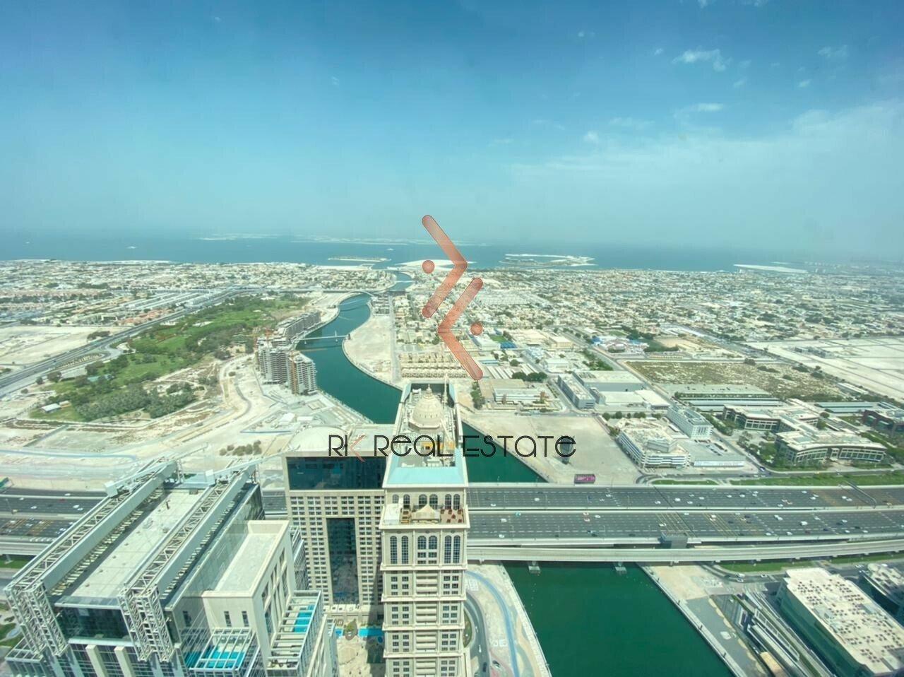 Penthouse in Dubai, Dubai, United Arab Emirates 1 - 11587245