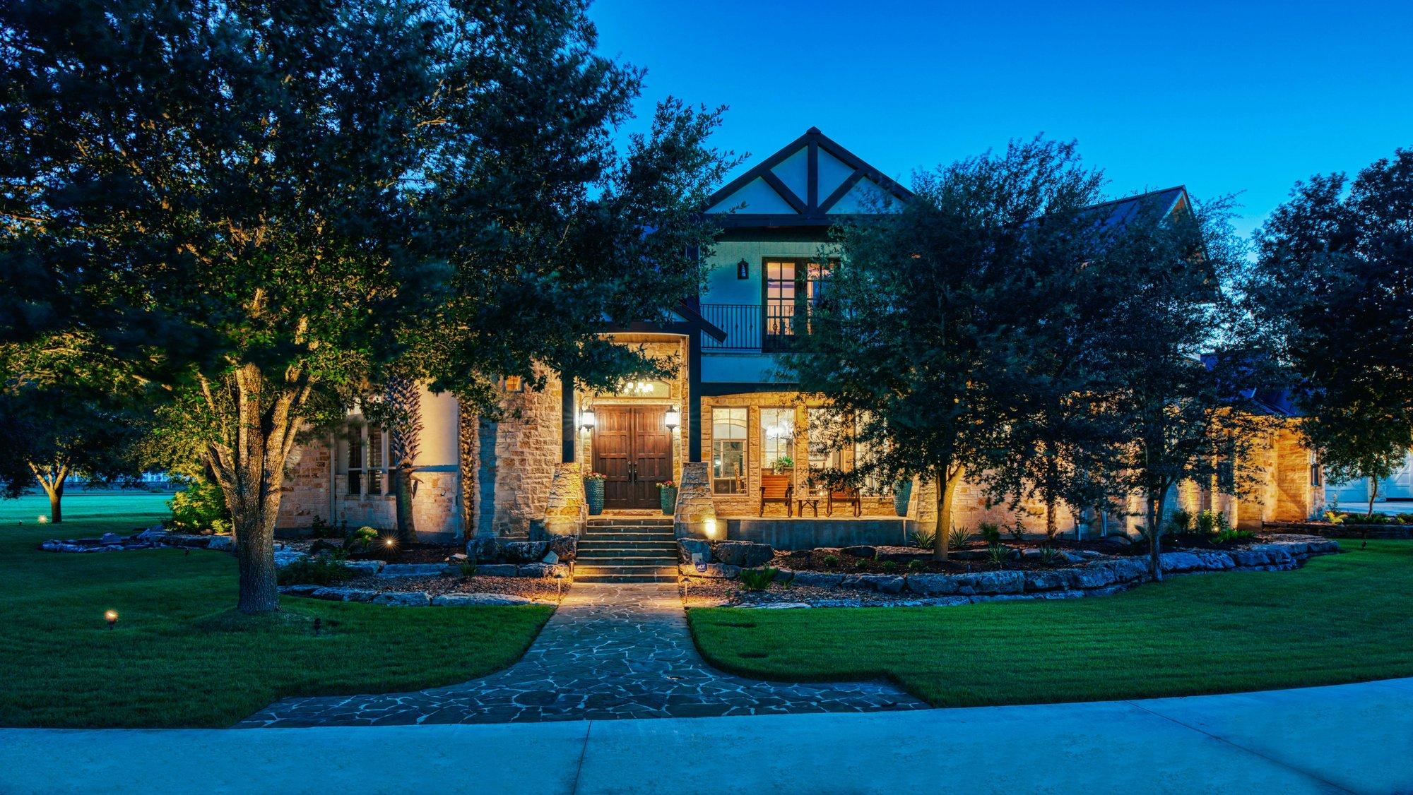 Farm Ranch in Boerne, Texas, United States 1 - 11344724