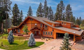 House in Sunriver, Oregon, United States 1