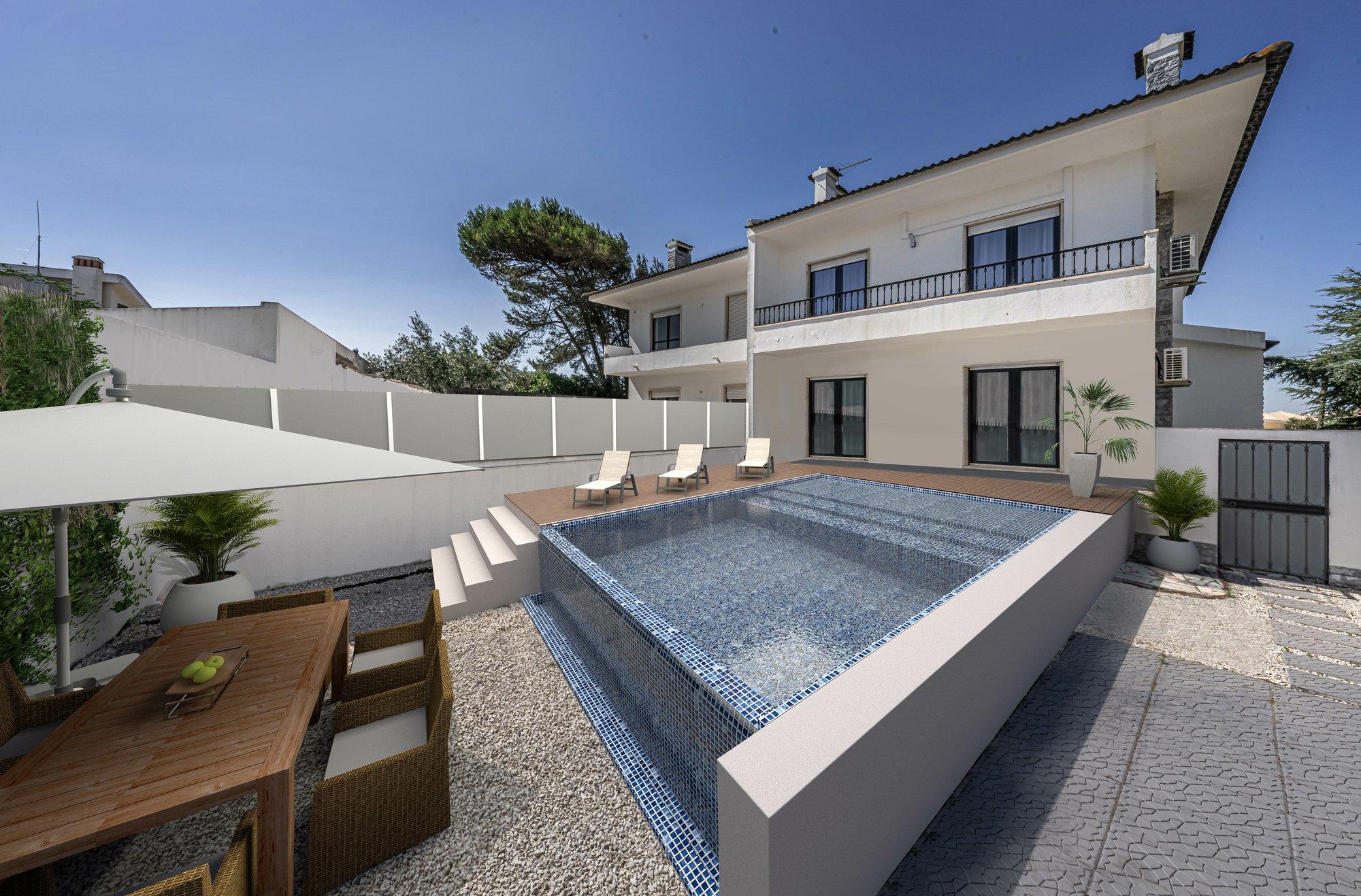 House in Cascais, Lisbon, Portugal 1 - 11588037