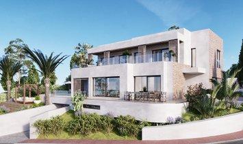 House in Can Furnet, Balearic Islands, Spain 1