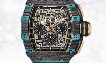 Richard Mille RM 11-03 Ultimate Edition