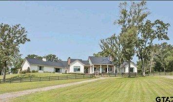 Дом в Тайлер, Техас, Соединенные Штаты Америки 1