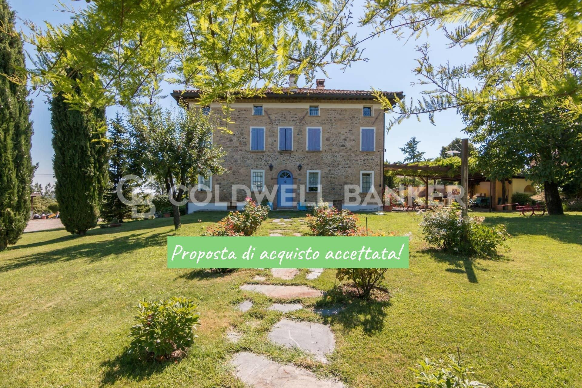 House in Emilia-Romagna, Italy 1 - 11107928