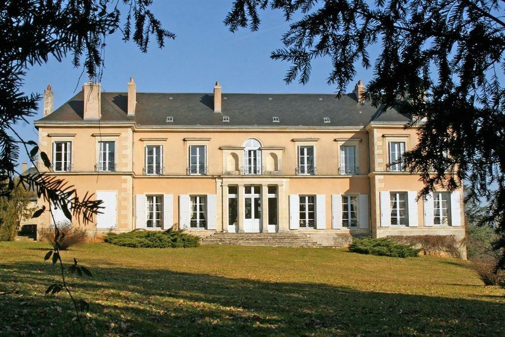 Castle in Poitiers, Nouvelle-Aquitaine, France 1 - 10719130
