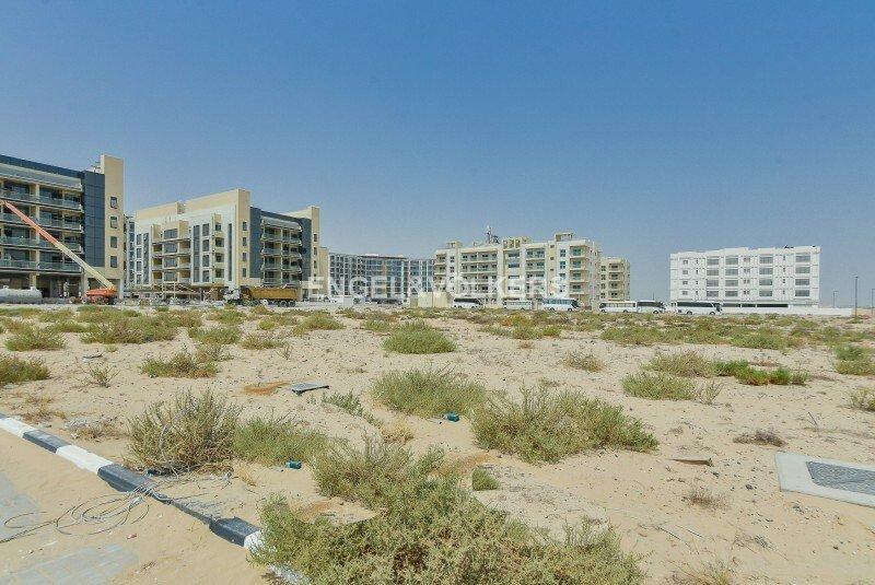 Земля в Dubai, Дубай, Объединенные Арабские Эмираты 1 - 11588660