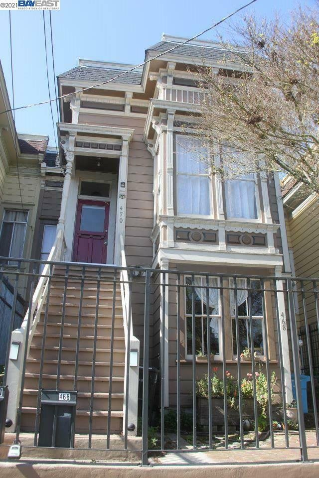 House in San Francisco, California, United States 1 - 11588848