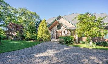 House in Boone, North Carolina, United States 1