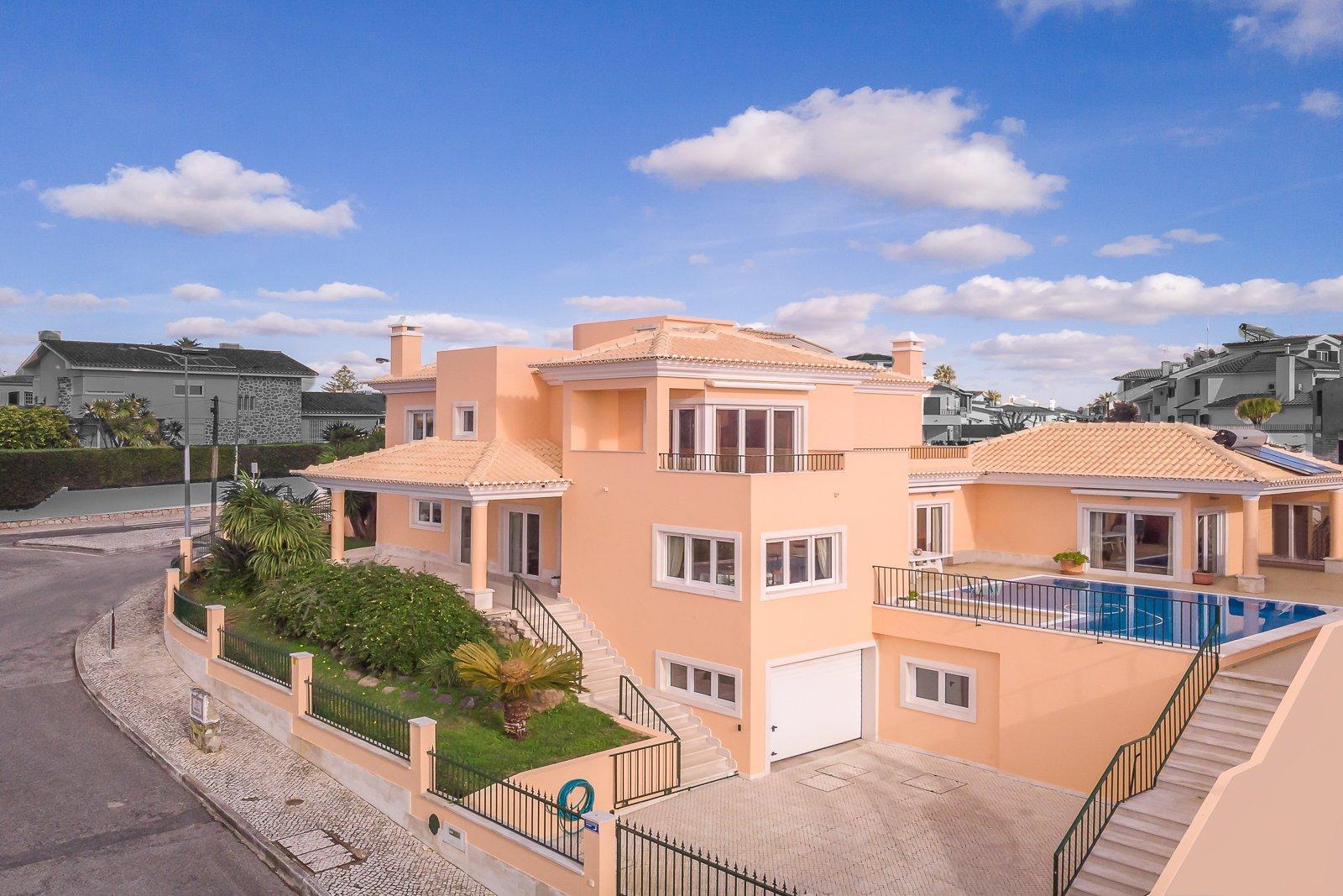 Villa in Cascais, Lisbon, Portugal 1 - 11590090