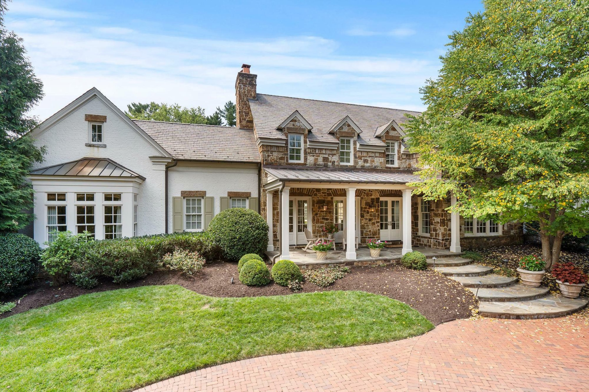 House in McLean, Virginia, United States 1 - 11590159