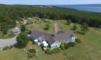 Дом в Кемпт Хед, Новая Шотландия, Канада 1