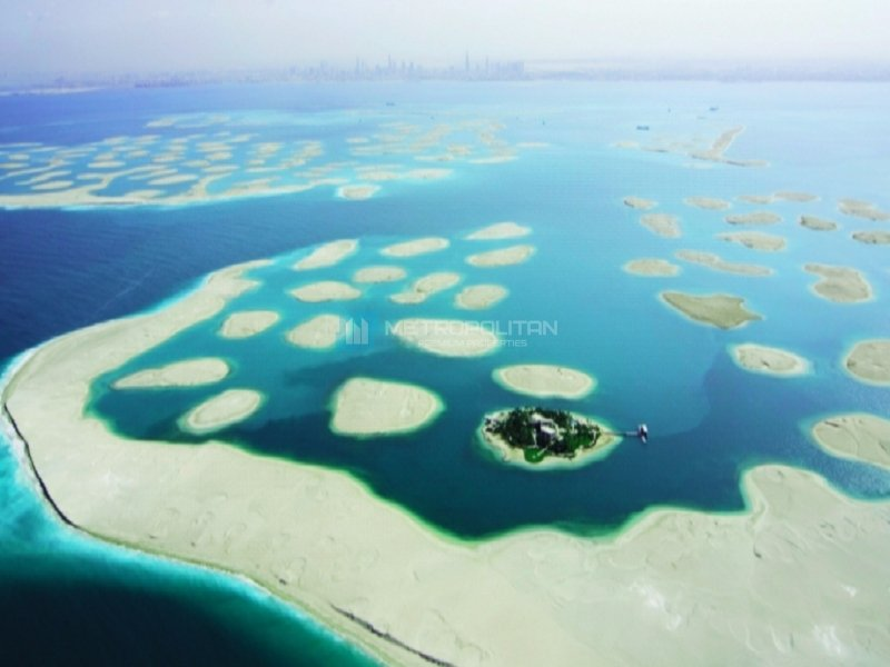 Land in Dubai, Dubai, United Arab Emirates 1 - 11544656
