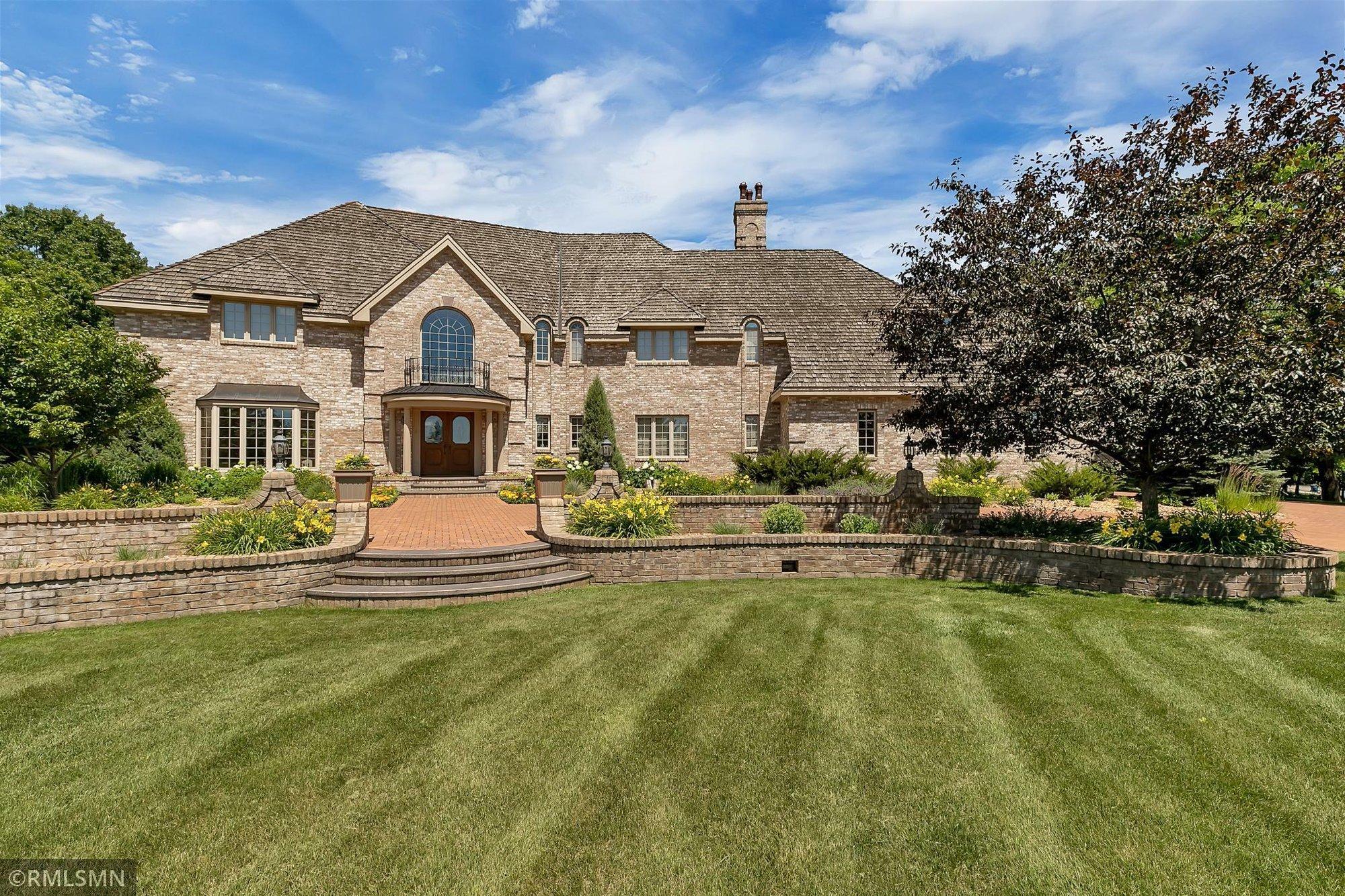 House in Saint Augusta, Minnesota, United States 1 - 11590323
