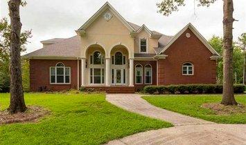 Дом в Пелхэм, Алабама, Соединенные Штаты Америки 1