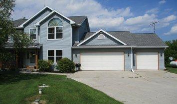 Дом в Элкхарт Лейк, Висконсин, Соединенные Штаты Америки 1