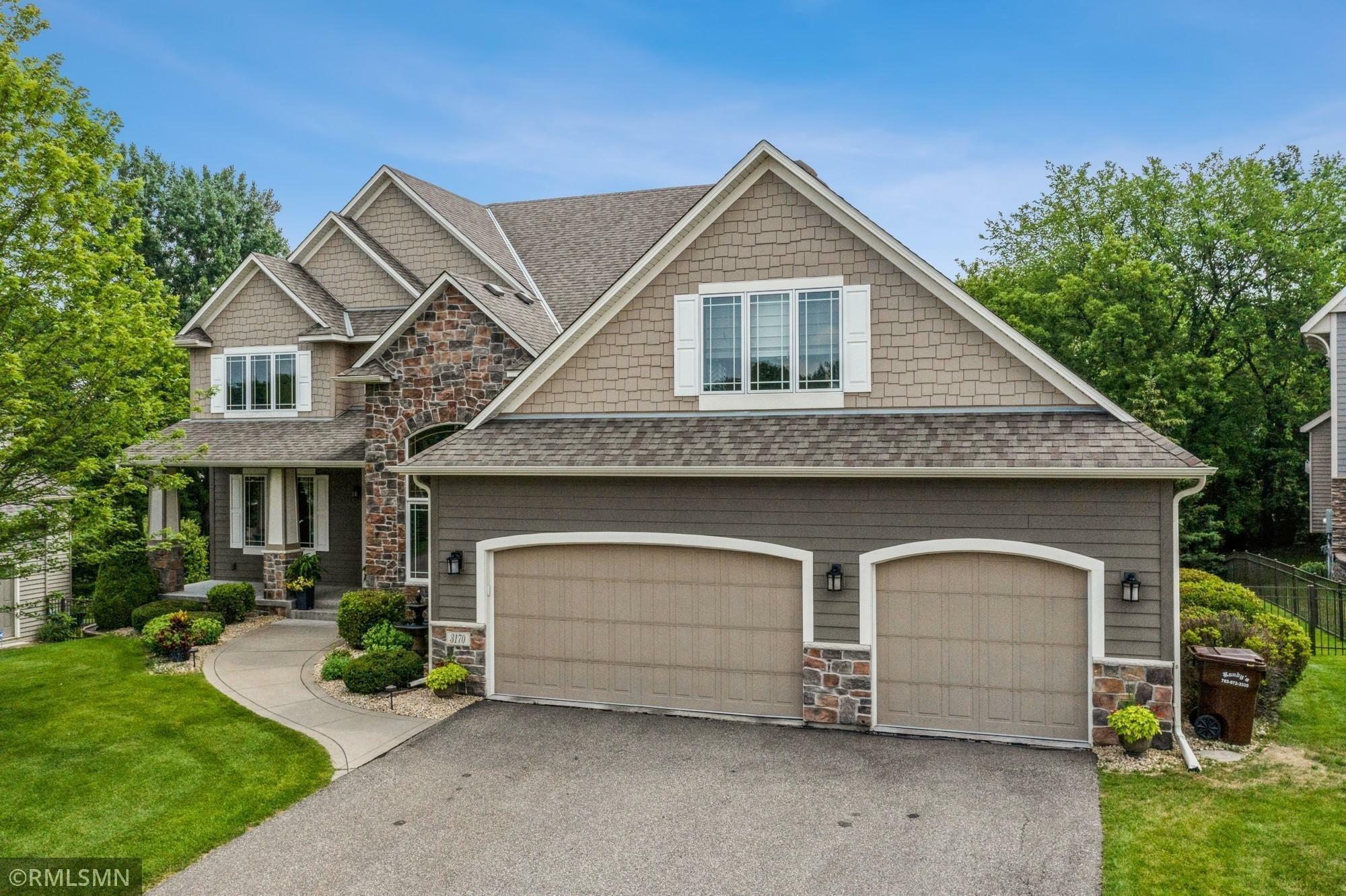 Дом в Плимут, Миннесота, Соединенные Штаты Америки 1 - 11548875
