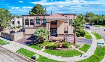 Дом в Хорайзон Сити, Техас, Соединенные Штаты Америки 1