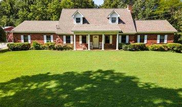 Дом в Стантон, Теннесси, Соединенные Штаты Америки 1