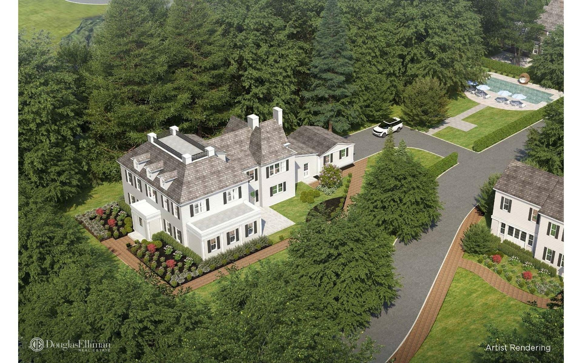 House in Southampton, New York, United States 1 - 11591016