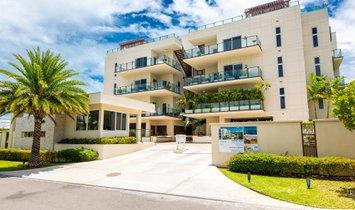 Апартаменты в Нассау, New Providence, Багамы 1
