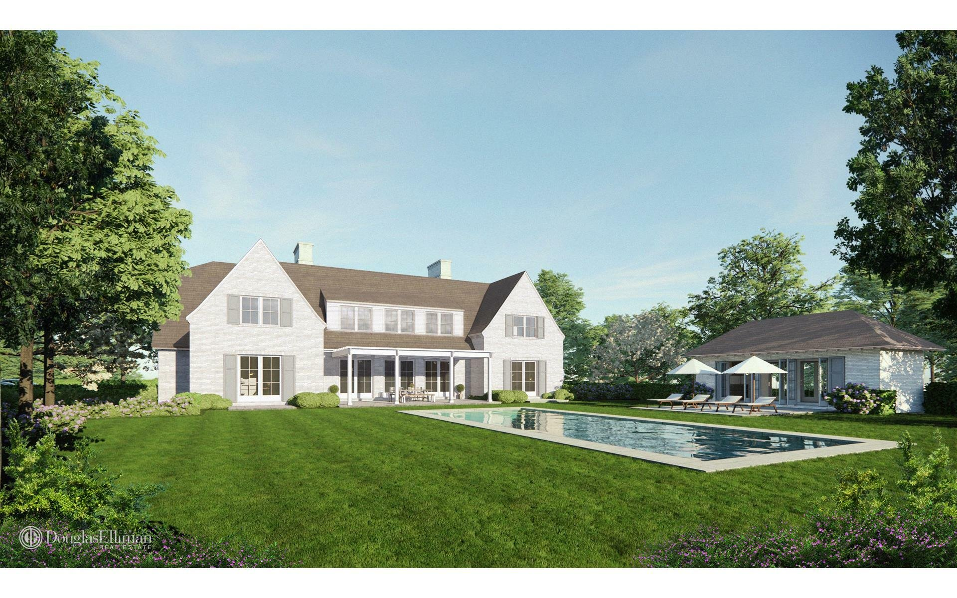 House in Water Mill, New York, United States 1 - 11300190