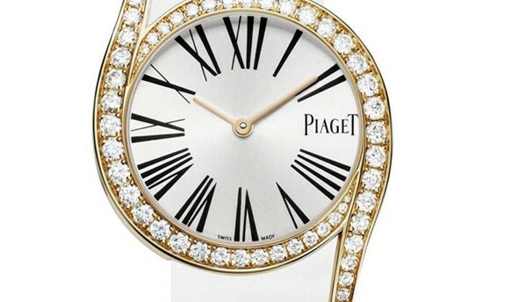 Piaget Limelight Gala 320 rose gold G0A38161