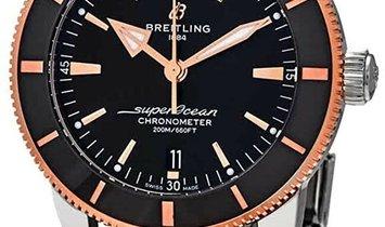 Breitling Pre-owned Superocean Héritage Ii B20 UB2030121B1A1