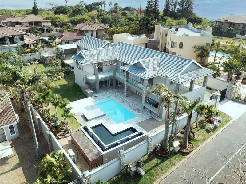 House in Durban, KwaZulu-Natal, South Africa 1 - 11595412