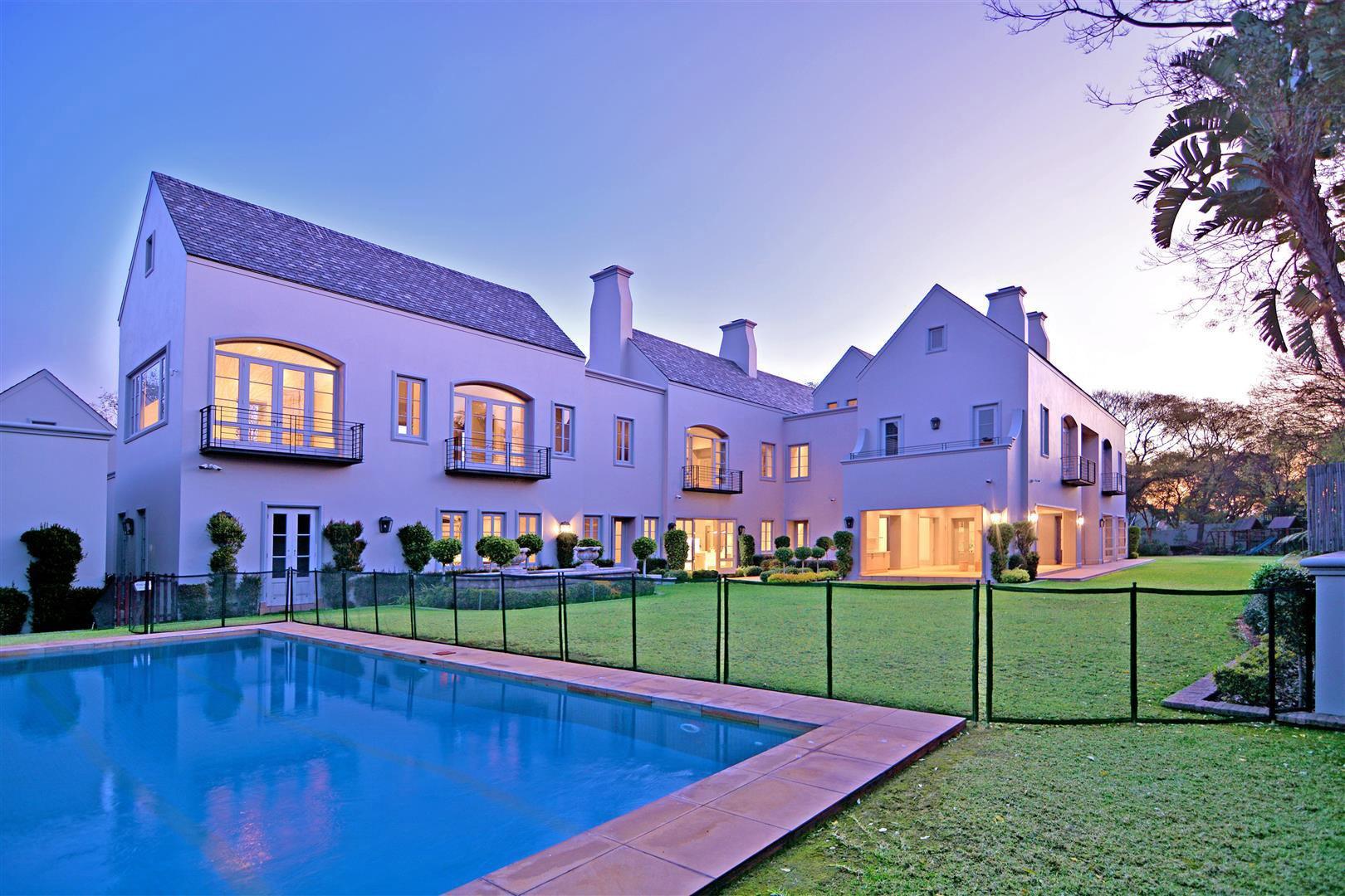 House in Johannesburg, Gauteng, South Africa 1 - 11595392