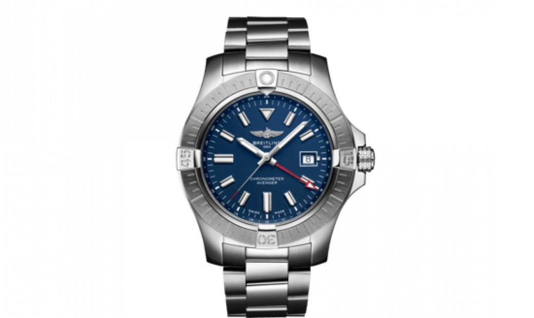 Breitling Pre-owned Avenger Automatic A32395101C1A1