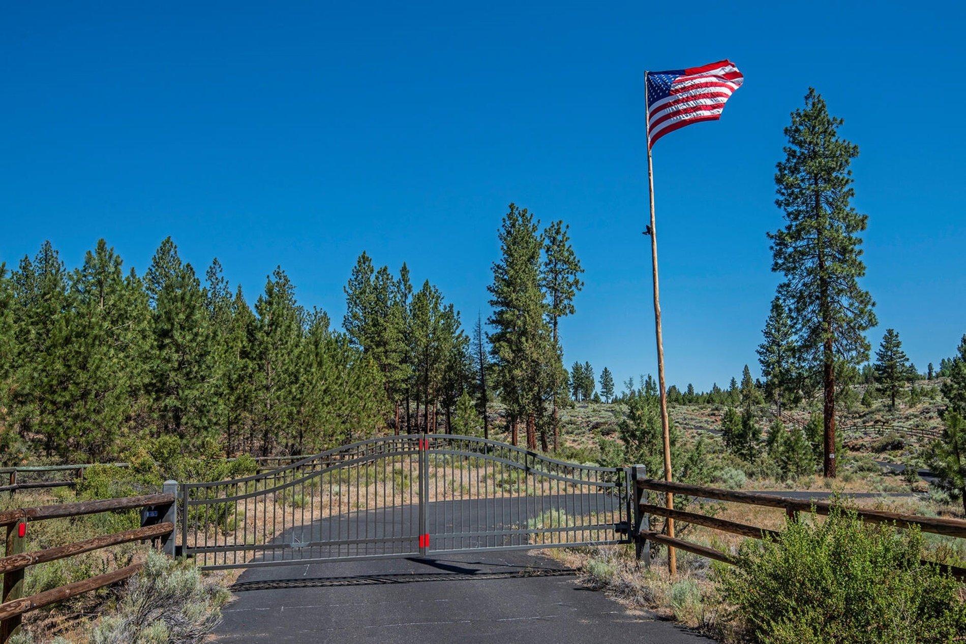 Land in Sisters, Oregon, Vereinigte Staaten 1 - 11592914