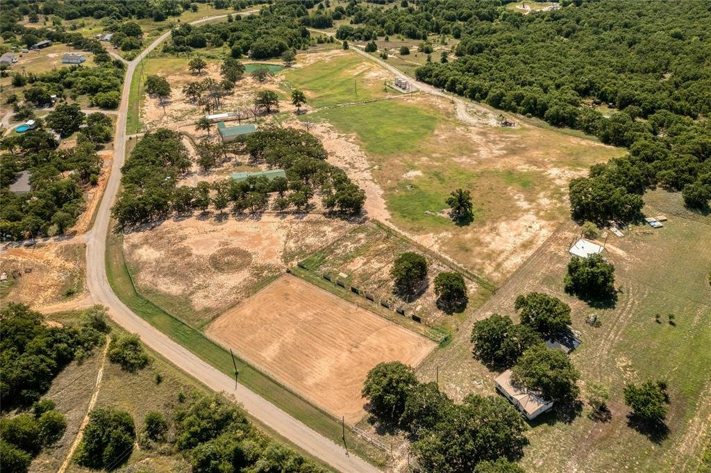 Farm Ranch in Poolville, Texas, United States 1 - 11592947