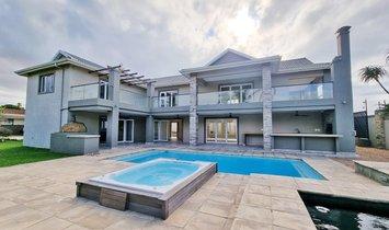 House in Durban, KwaZulu-Natal, South Africa 1