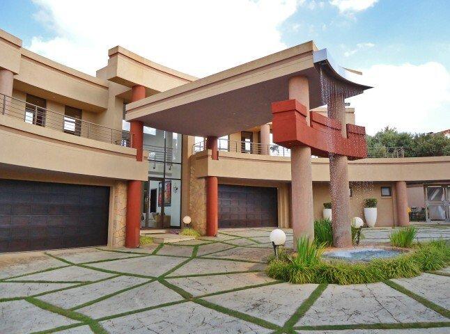 House in Johannesburg, Gauteng, South Africa 1 - 11595410