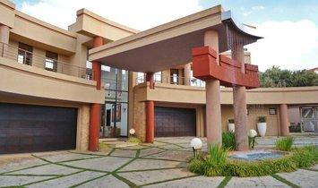 House in Johannesburg, Gauteng, South Africa 1