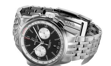 Breitling Pre-owned Premier B01 Chronograph AB0118371B1A1