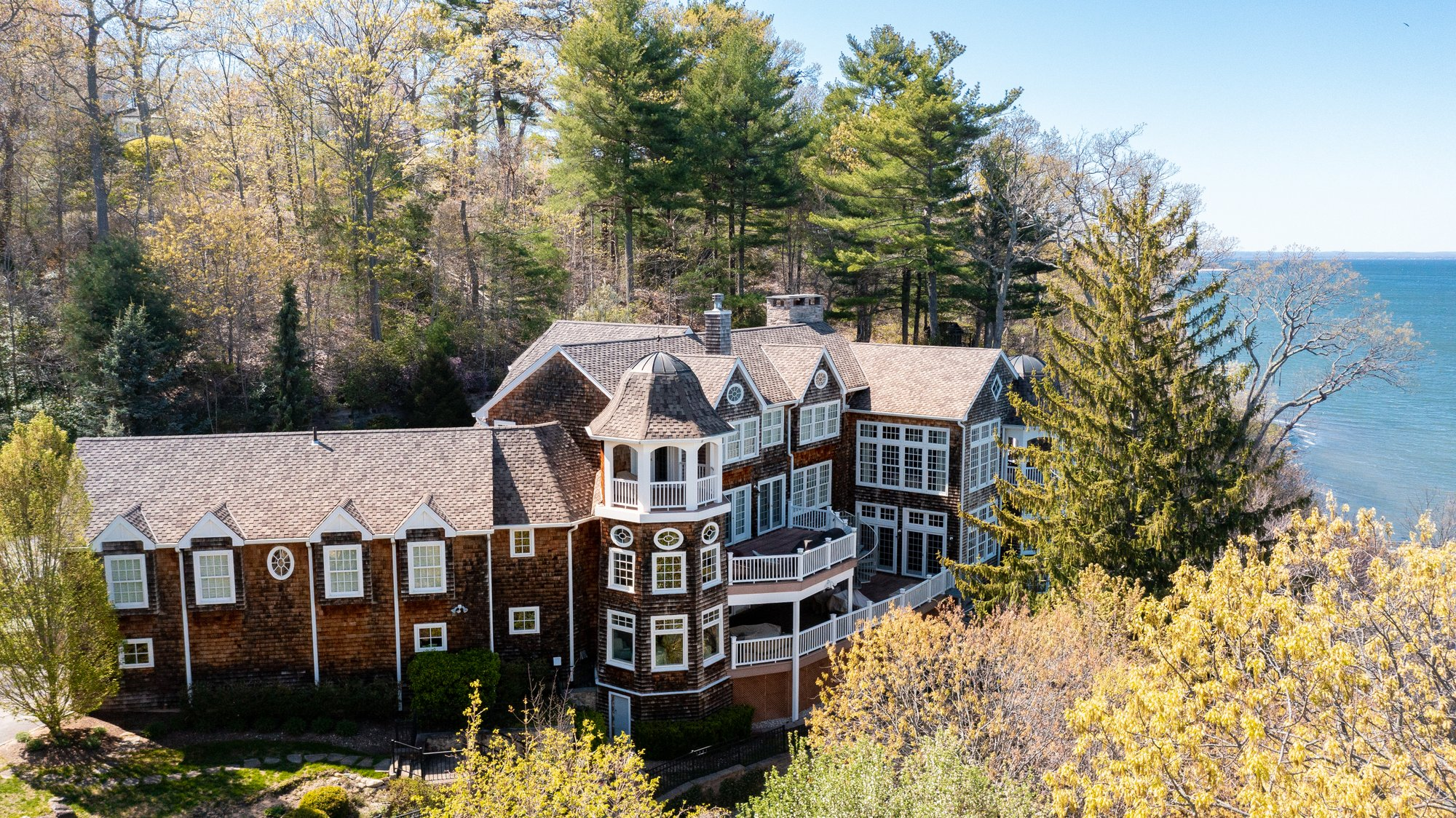 House in Laurel Hollow, New York, United States 1 - 11495637