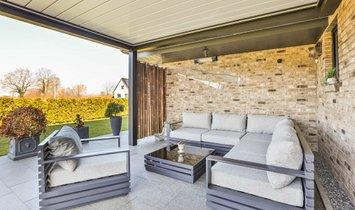 House in Goosefeld, Schleswig-Holstein, Germany 1